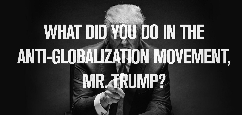 globalisation thesis