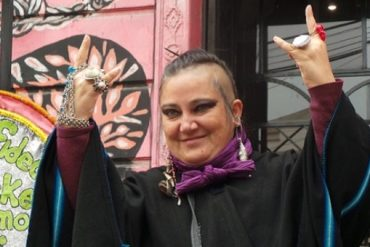 "teleSUR, ""Bolivia's First Out Lesbian Talks Anarchism and Feminism"""