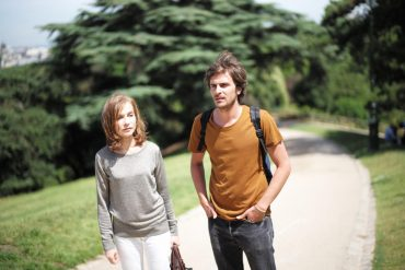 "The New Yorker,  ""Isabelle Huppert's Intellectual Sustenance in Mia Hansen-Løve's ""Things to Come"""""