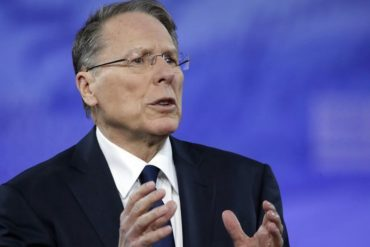 """The Huffington Post, """"NRA Makes Seamless Transition From Insurrectionism To Fascism At CPAC"""""""