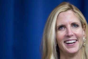 "Chicago Tribune, ""Battle for Berkeley: Will Ann Coulter spark another clash?"""
