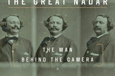 "The Washington Post, ""He photographed Victor Hugo and Jules Verne — now the spotlight is on him"""