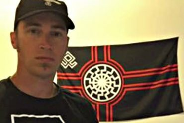 "Westword, ""Online Fundraiser Defends Alleged Capitol Hill White Supremacist Will Planer"""