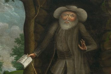 Benjamin Lay: You'll Never Be as Radical as This 18th-Century Quaker Dwarf