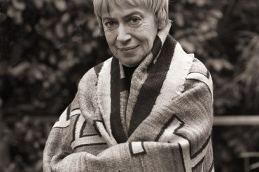 "The New Yorker, ""The Subversive Imagination of Ursula K. Le Guin"""