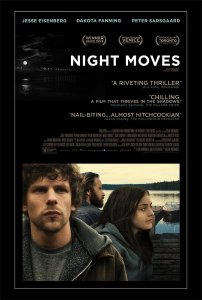 Margaret Killjoy: Night Moves (2013) and an interview with Jonathan Raymond