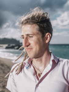 Coder and cryptographer Moxie Marlinspike