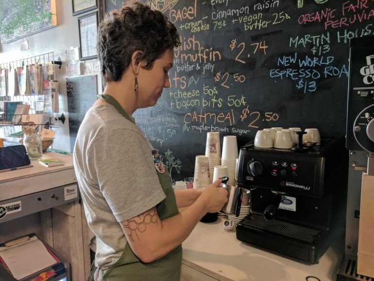 The Coniferous Cafe Jacksonville Fl