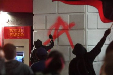 "CBC, ""Hamilton now says it gave 'improper' order to remove anarchy symbol"""